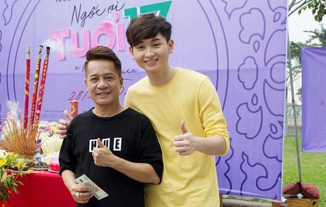 Con nuôi Minh Nhí kể về quãng thời gian chới với, suýt thành kẻ xấu - 1