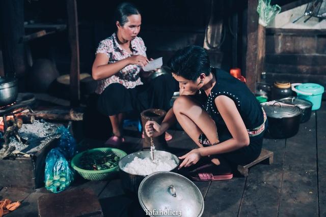 Xúc động với cuộc sống giản dị của Hoa hậu HHen Niê ở quê nhà - 3