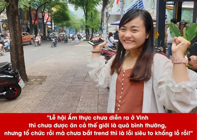Lễ hội Ẩm thực Coca-Cola thu hút giới trẻ tại Vinh - 4