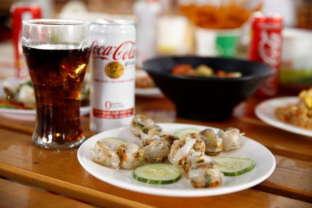 Lễ hội Ẩm thực Coca-Cola thu hút giới trẻ tại Vinh - 6