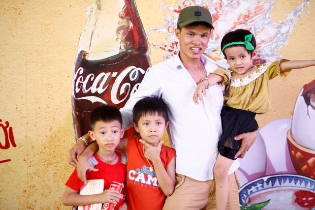 Lễ hội Ẩm thực Coca-Cola thu hút giới trẻ tại Vinh - 9