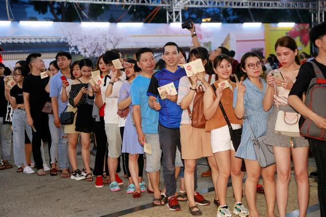 Lễ hội Ẩm thực Coca-Cola thu hút giới trẻ tại Vinh - 11
