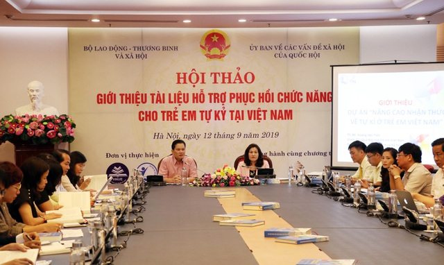 """Quỹ Bảo trợ trẻ em Việt Nam: """"Bạn đồng hành"""" của hàng chục triệu trẻ em Việt Nam - 2"""