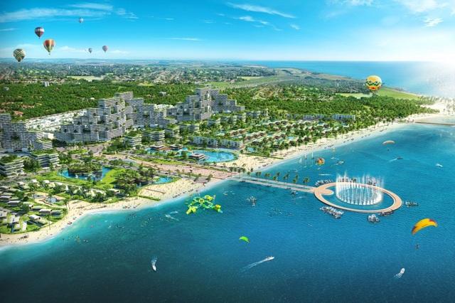 Hơn 3.000 km bờ biển, vì sao Việt Nam vẫn chưa có trung tâm thể thao biển đích thực? - 2
