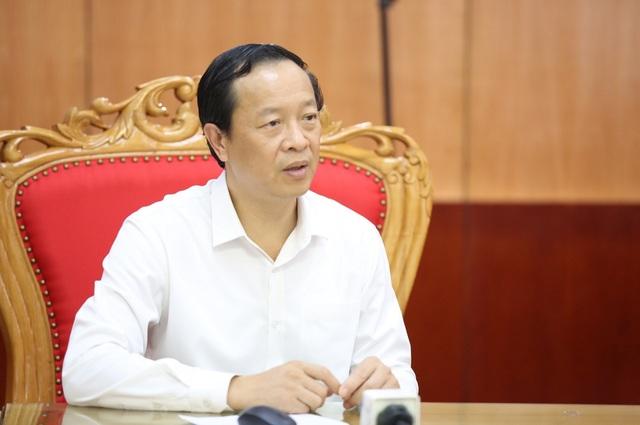Trao chứng nhận để Sun Group đầu tư vào Mẫu Sơn, Lạng Sơn đặt nhiều kỳ vọng - 2