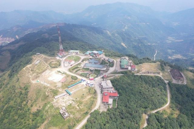 Trao chứng nhận để Sun Group đầu tư vào Mẫu Sơn, Lạng Sơn đặt nhiều kỳ vọng - 3