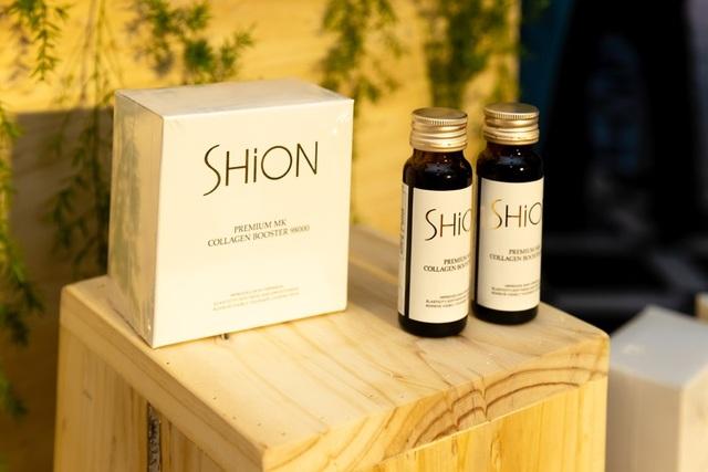 """Shion Nhật Bản """"chào sân"""" thị trường Bắc Mỹ với dòng sản phẩm đột phá - 2"""