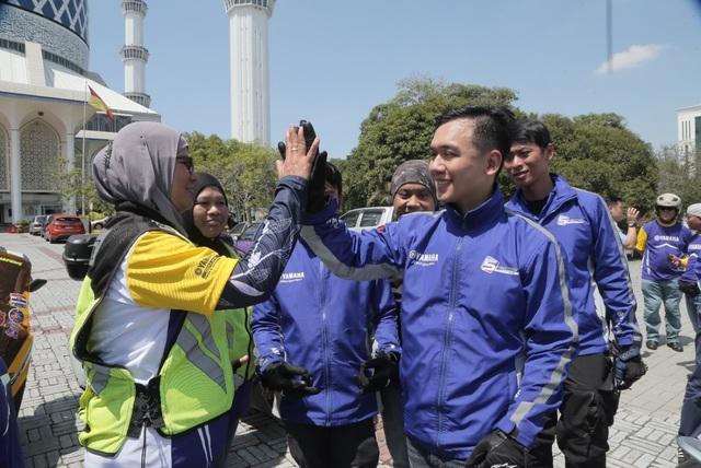 Động cơ Blue Core - Thách thức những cơn mưa rào trên đất Malaysia - 6