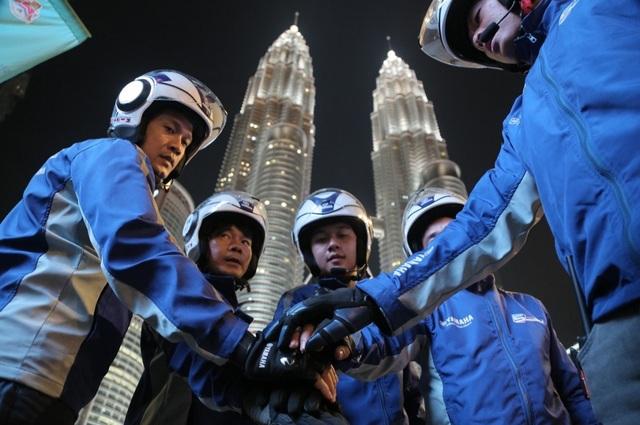 Động cơ Blue Core - Thách thức những cơn mưa rào trên đất Malaysia - 8