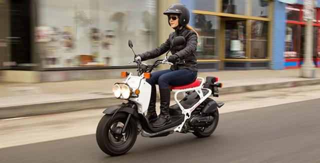 Phân biệt Xe máy và Xe gắn máy: Tìm hiểu các quy định và mức xử phạt liên quan - 3