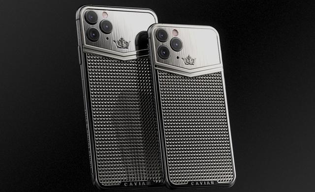 iPhone 11 Pro Max siêu sang, giá hơn 700 triệu đồng - 2