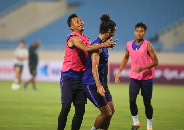 Gạt nỗi buồn Mỹ Đình, đội tuyển Malaysia chờ quyết đấu Việt Nam - 8