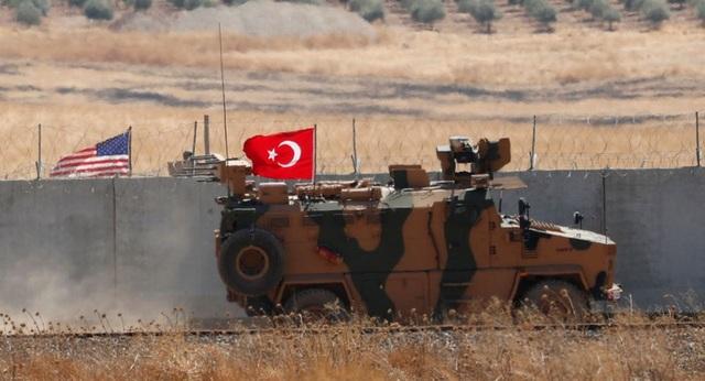2 kịch bản cho Thổ Nhĩ Kỳ, 2 lựa chọn cho người Kurd ở Syria - 1