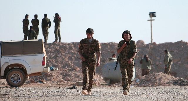 2 kịch bản cho Thổ Nhĩ Kỳ, 2 lựa chọn cho người Kurd ở Syria - 2
