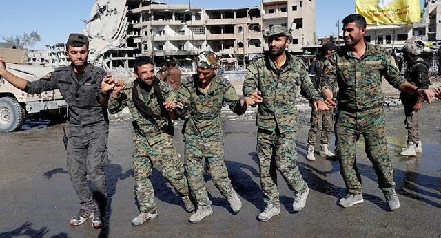 2 kịch bản cho Thổ Nhĩ Kỳ, 2 lựa chọn cho người Kurd ở Syria - 3