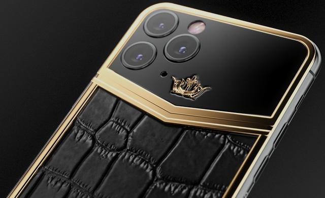 iPhone 11 Pro Max siêu sang, giá hơn 700 triệu đồng - 5
