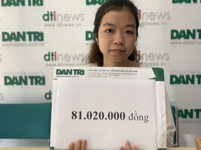 Nữ sinh thôi học về chăm bố được Đại học Thái Nguyên tạo điều kiện quay lại trường - 3