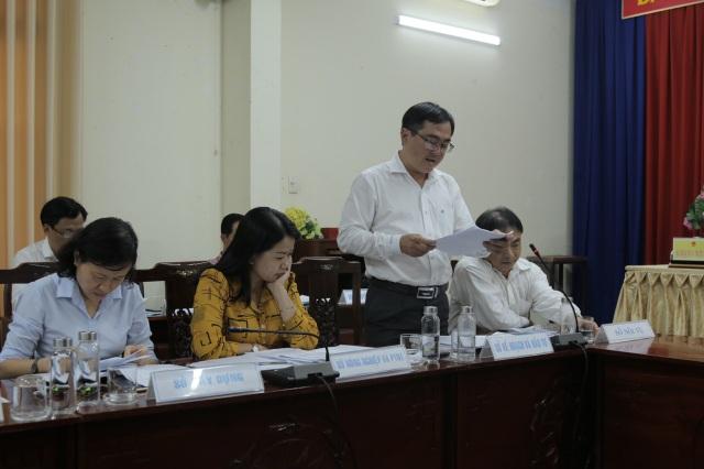 UBND tỉnh Long An: Hưng Thịnh bán nhiều lô đất không có trong quy hoạch - 2