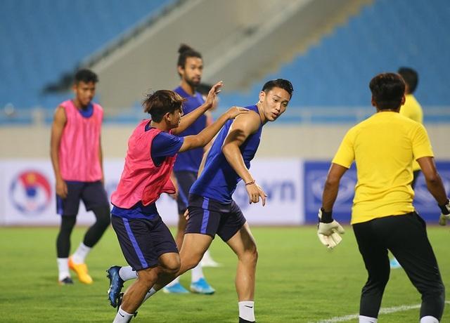 Gạt nỗi buồn Mỹ Đình, đội tuyển Malaysia chờ quyết đấu Việt Nam - 11