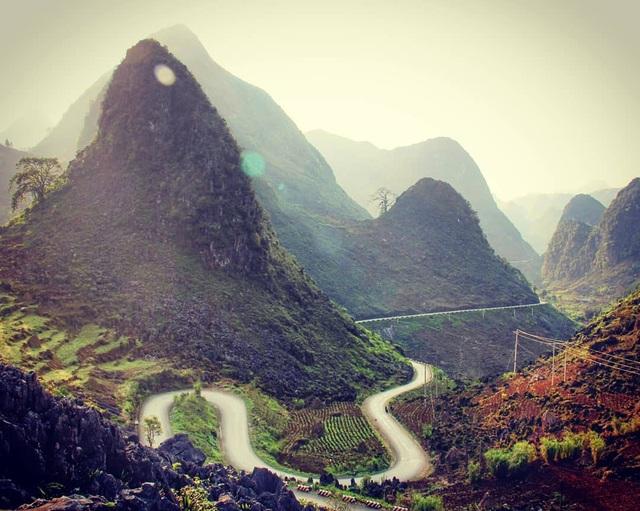Chuyện chưa kể về Mã Pí Lèng - cung đèo huyền thoại, nổi tiếng bậc nhất Việt Nam - 4