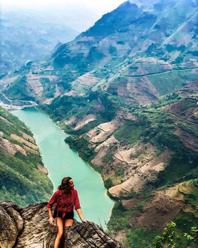 Chuyện chưa kể về Mã Pí Lèng - cung đèo huyền thoại, nổi tiếng bậc nhất Việt Nam - 11