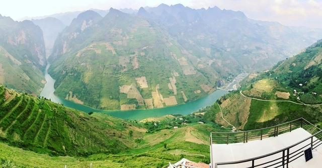Chuyện chưa kể về Mã Pí Lèng - cung đèo huyền thoại, nổi tiếng bậc nhất Việt Nam - 7