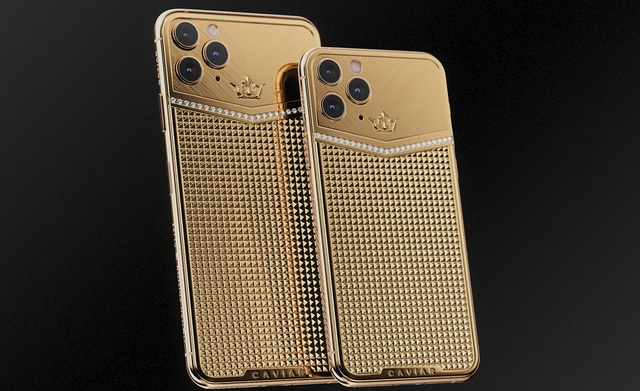 iPhone 11 Pro Max siêu sang, giá hơn 700 triệu đồng - 7