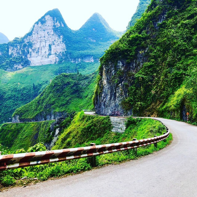 Chuyện chưa kể về Mã Pí Lèng - cung đèo huyền thoại, nổi tiếng bậc nhất Việt Nam - 3