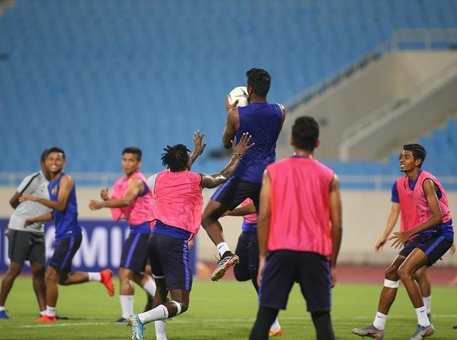 Gạt nỗi buồn Mỹ Đình, đội tuyển Malaysia chờ quyết đấu Việt Nam - 5