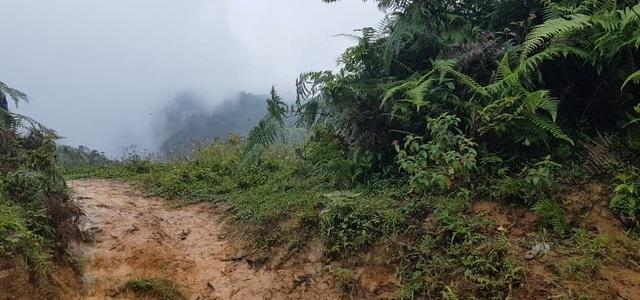 9x Sài Gòn kể chuyện thót tim khi leo Fansipan trong mưa lũ xối xả - 2