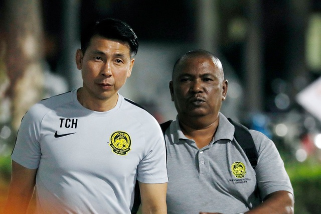 HLV Tan Cheng Hoe: Đội tuyển Việt Nam có phong độ tuyệt vời, nhưng Malaysia sẽ thắng - 1