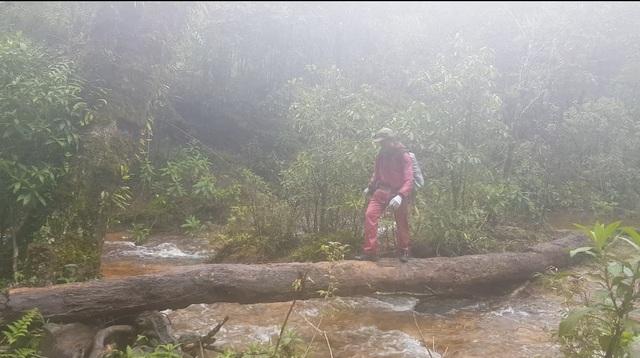 9x Sài Gòn kể chuyện thót tim khi leo Fansipan trong mưa lũ xối xả - 9