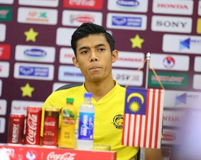 HLV Tan Cheng Hoe: Đội tuyển Việt Nam có phong độ tuyệt vời, nhưng Malaysia sẽ thắng - 2