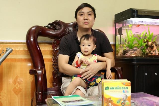 An Hầu Đan Kids sở hữu thảo dược vàng cúc lục lăng - 3