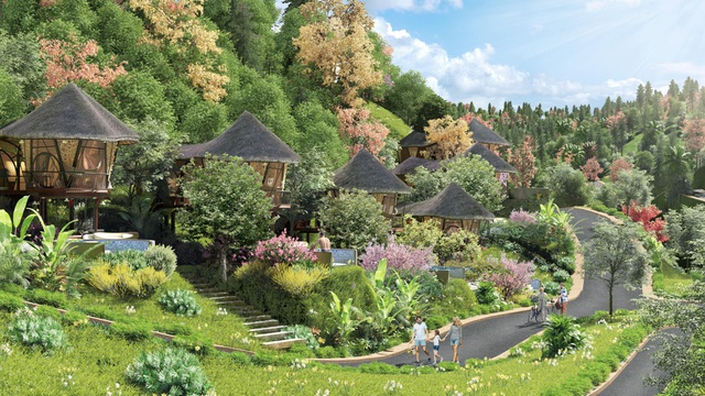 APAVE Châu Á – Thái Bình Dương tham gia tư vấn thẩm tra thiết kế Khu du lịch nghỉ dưỡng Hồ Dụ - 3