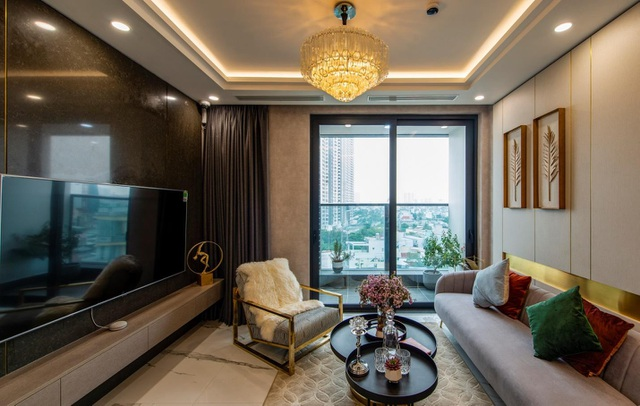 Bao nhiêu tiền để mua được căn hộ trung tâm Q.7? - 3
