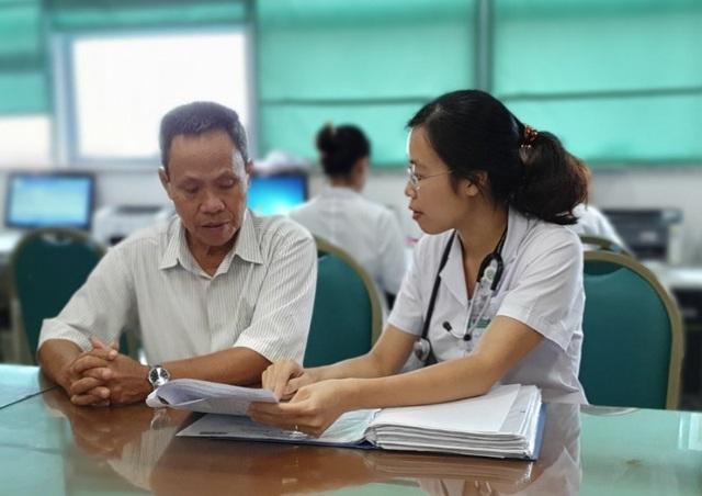 Tín hiệu mừng từ việc ghép tế bào gốc điều trị bệnh phổi tắc nghẽn - 1