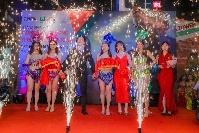 CEO trẻ Duy Nguyễn và sự lớn mạnh của thương hiệu THOL - 5