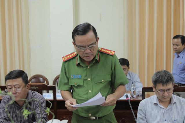 UBND tỉnh Long An: Hưng Thịnh bán nhiều lô đất không có trong quy hoạch - 4