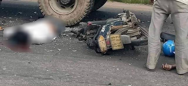 Liên tiếp xảy ra tai nạn nghiêm trọng làm 3 người tử vong - 1