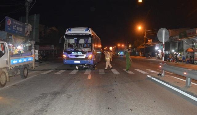 Liên tiếp xảy ra tai nạn nghiêm trọng làm 3 người tử vong - 2
