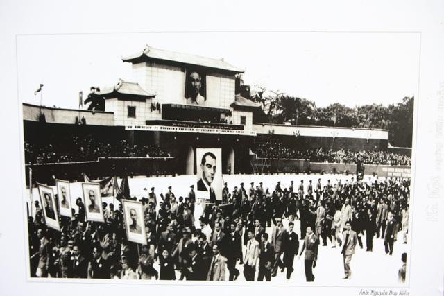 Cùng các nhân chứng sống lại khoảnh khắc lịch sử của Hà Nội ngày giải phóng - 5