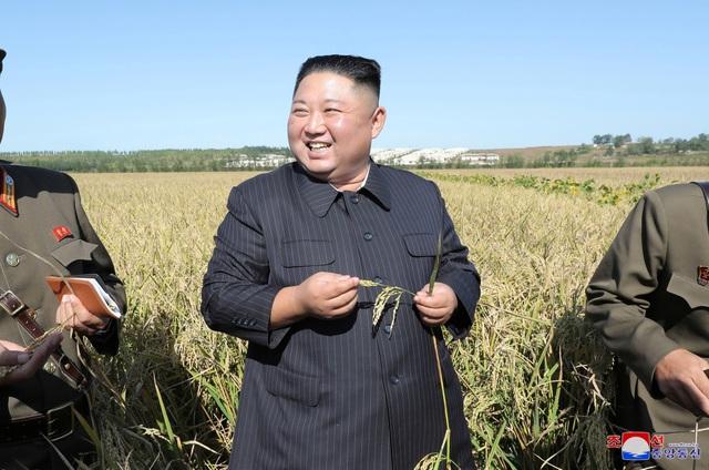 Ông Kim Jong-un tiết lộ điều duy nhất Triều Tiên có thể trông cậy - 2