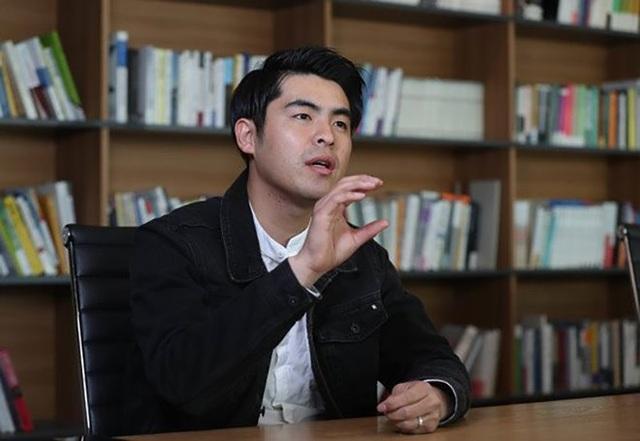 Người đại diện của HLV Park Hang Seo bất ngờ có mặt tại Hà Nội - 1