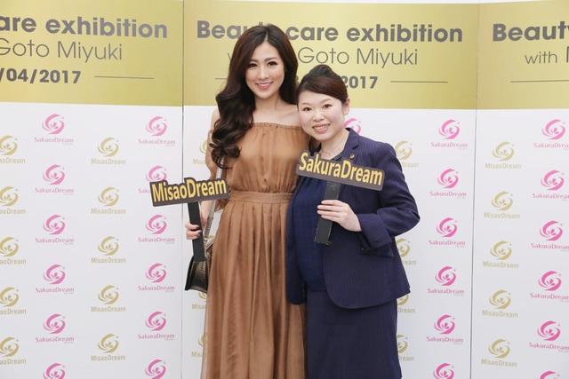 Misao Dream và sứ mệnh tiên phong mang phong cách homecare Nhật Bản về Việt Nam - 2