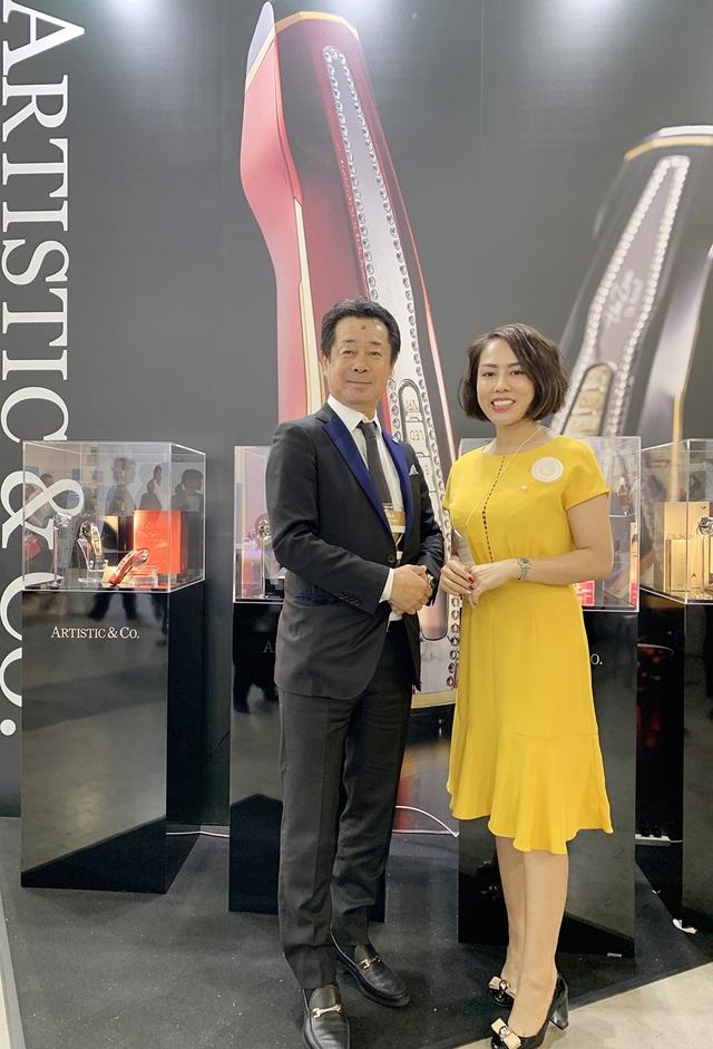 Misao Dream và sứ mệnh tiên phong mang phong cách homecare Nhật Bản về Việt Nam - 4