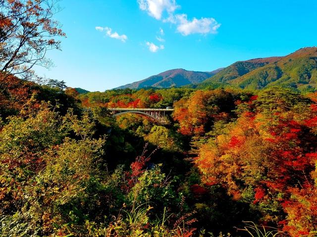 Năm thắng cảnh làm nên vẻ đẹp thiên nhiên tuyệt sắc ở Tohoku - Đông Bắc Nhật Bản - 2