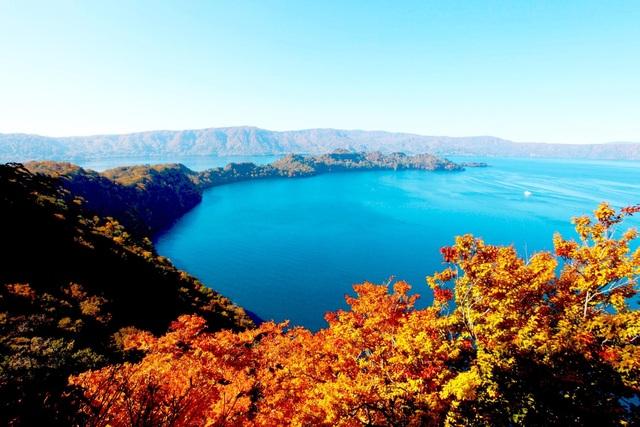 Năm thắng cảnh làm nên vẻ đẹp thiên nhiên tuyệt sắc ở Tohoku - Đông Bắc Nhật Bản - 4