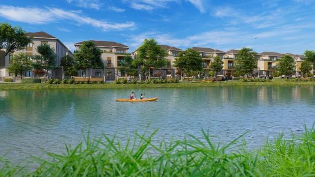 Đô thị sinh thái thông minh Aqua City: Xứng tầm đẳng cấp - Hấp dẫn đầu tư - 3