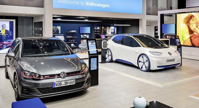 EU sẽ cấm cửa tất cả ô tô, xe máy truyền thống? - 1